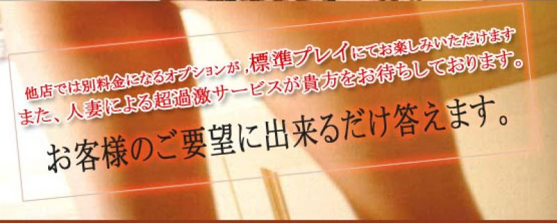 和歌山田辺・新宮人妻デリヘルセクシーママ田辺白浜店
