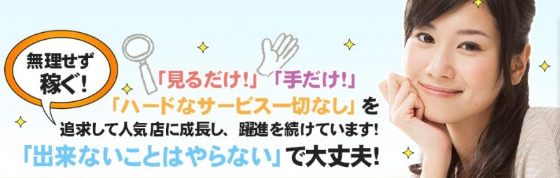 東京新宿・歌舞伎町ハンドサービス手コキ研修塾