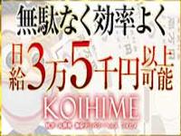 大阪府・北部 デリバリーヘルス KOIHIME