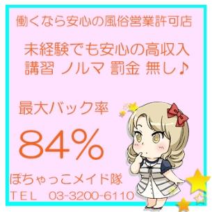 大久保・新大久保 ホテルヘルス ぽちゃっこメイド隊